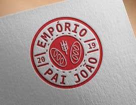 #53 para Criar logotipo Empório Pai João por robsonpunk