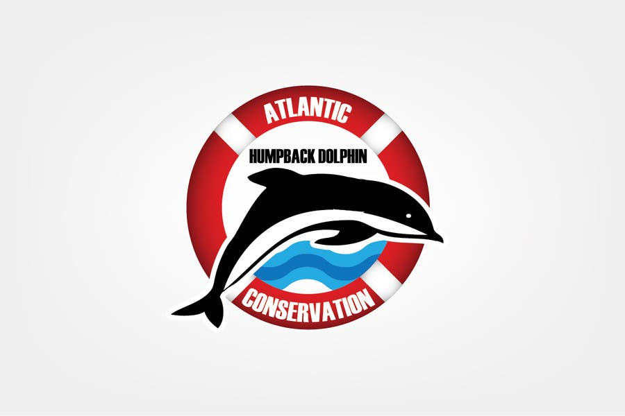 Logo Design Contest Entry #44 for Logo Design for The Atlantic Humpback Dolphin Conservation Project