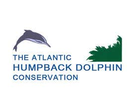 nº 23 pour Logo Design for The Atlantic Humpback Dolphin Conservation Project par feelchez