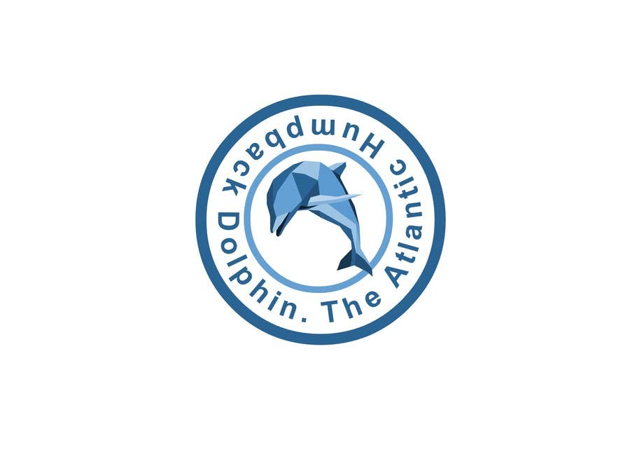 Logo Design Contest Entry #38 for Logo Design for The Atlantic Humpback Dolphin Conservation Project