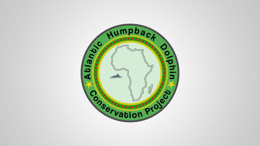 Logo Design Contest Entry #18 for Logo Design for The Atlantic Humpback Dolphin Conservation Project