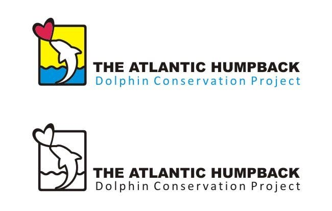 Logo Design Contest Entry #54 for Logo Design for The Atlantic Humpback Dolphin Conservation Project