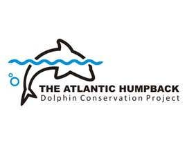 nº 56 pour Logo Design for The Atlantic Humpback Dolphin Conservation Project par ramapea