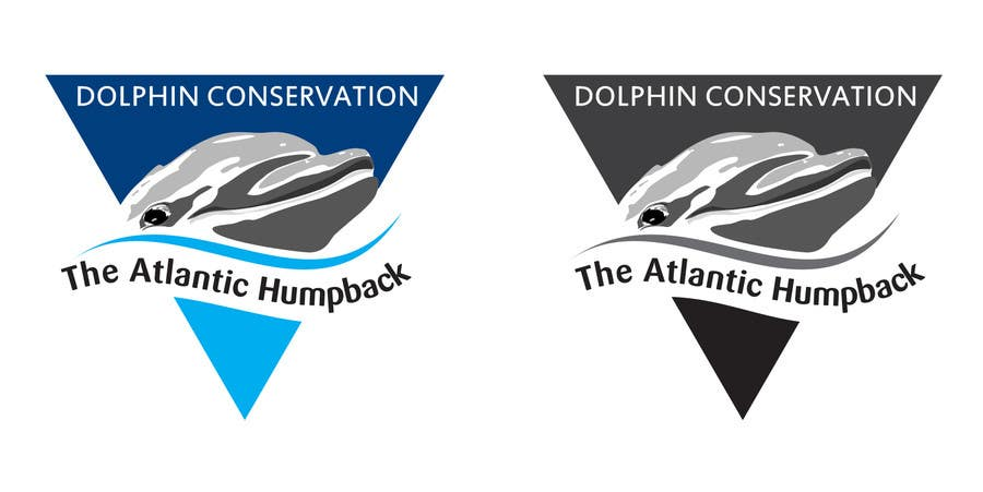 Logo Design Contest Entry #21 for Logo Design for The Atlantic Humpback Dolphin Conservation Project