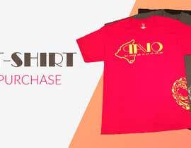#29 cho Free T-Shirt banner bởi designmenia