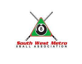 #53 для 8Ball Logo от mdSirajhossain