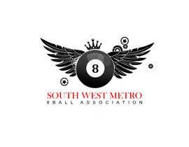 #59 для 8Ball Logo от mdSirajhossain