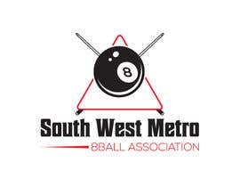 #63 для 8Ball Logo от RoniBiswas068