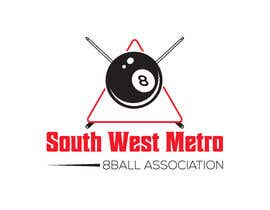#65 для 8Ball Logo от RoniBiswas068