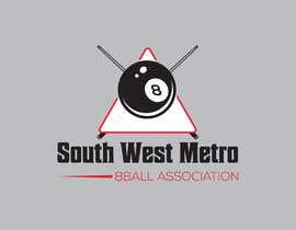 #68 для 8Ball Logo от RoniBiswas068