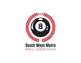 #56 для 8Ball Logo от rafsan456