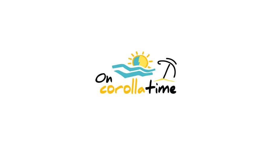 Konkurrenceindlæg #                                        27                                      for                                         Logo Design for beach home rental