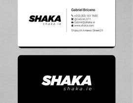 #259 for upgrade business card by Pictorialtech