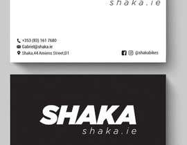 #278 for upgrade business card by sulaimanislamkha