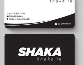 #279 for upgrade business card by sulaimanislamkha