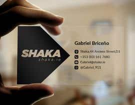#299 for upgrade business card by sabujbhumik