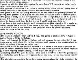 cosmicK00 tarafından Pitch your app, software or game and let's be partners için no 3