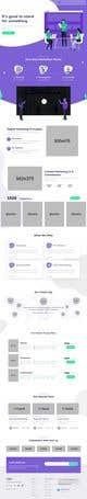 "Konkurrenceindlæg #                                                9                                              billede for                                                 Design me a front page of a Corporate Website ""Balance"". Winner get a 400$ whole project!"