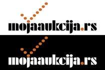 Logo Design for mojaaukcija.com or Mojaaukcija.rs or MOJAAUKCIJA.com için Graphic Design70 No.lu Yarışma Girdisi