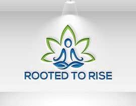 #71 для Rooted To Rise logo creation от foysalmahmud82