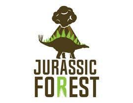 hamza1994katkout tarafından Dinosaur Logo Redesign! için no 2