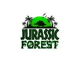 #85 cho Dinosaur Logo Redesign! bởi StefK23