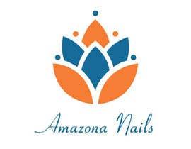 #9 for Logo para Salón de Uñas af redwanalom990145