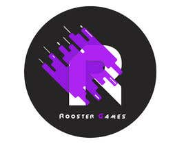 #114 for Letter Logo for Game development company af Seyon0017