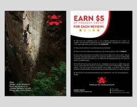 #379 for Design a postcard af mdmasummunsi