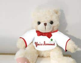 #7 for Brand these wonderful teddy bears with our logo af dachampmaz