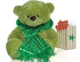 #26 for Brand these wonderful teddy bears with our logo af vindulis