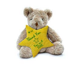 #40 for Brand these wonderful teddy bears with our logo af alfasatrya