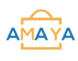 #2 untuk Revise logo of Amaya (attached) to make it symmetrical. If you can provide a better version please do so as well. oleh jomainenicolee