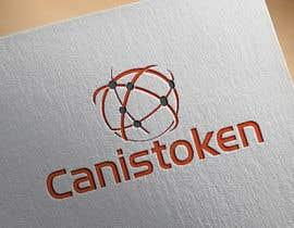 #42 cho logo for Canistoken bởi halema01