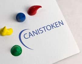 #27 cho logo for Canistoken bởi MdShourovMolla