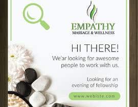 #25 untuk Attractive Hiring Employee Ad Poster oleh petersamajay