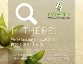 #1 untuk Attractive Hiring Employee Ad Poster oleh mehedibondhon