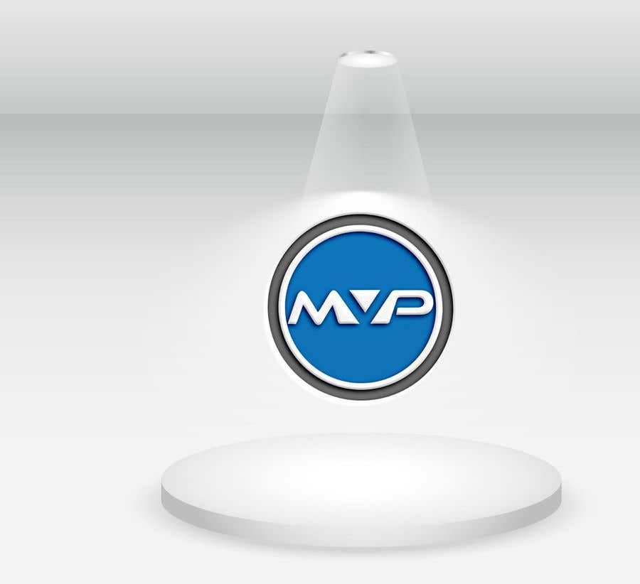 Contest Entry #232 for MVP System Logo
