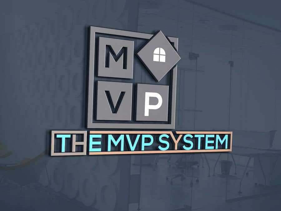 Contest Entry #22 for MVP System Logo