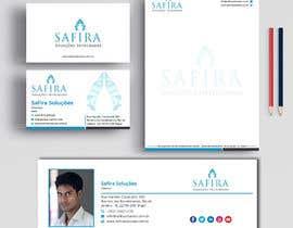 #4 for Professional Visual Identity by sohelrana210005
