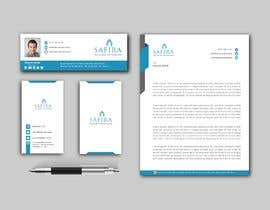 #34 for Professional Visual Identity by tahmidulswift