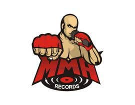 #33 cho Create a Logo for Hip Hop music label bởi alexzsicoy