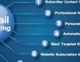 Nro 6 kilpailuun Eye Catching good converting professional email advertisement design. käyttäjältä jeba23