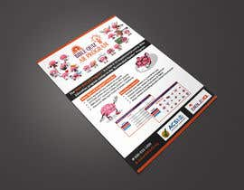 "#31 for Enhance our flyer (for our ""Bible Quiz AR Program"") by raisulrahi9"