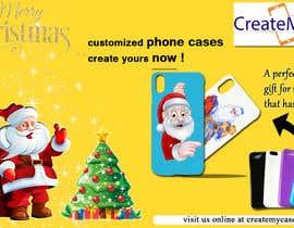 #14 untuk Ad Design for createmycase.ca oleh imti786