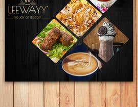 #7 for Design a banner for restaurant af asma467