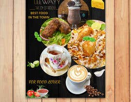 #24 for Design a banner for restaurant af asma467