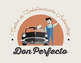 #34 untuk Logo autolavodo de vehiculos oleh gabiota