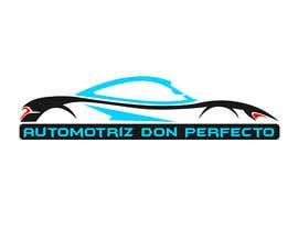 Nro 28 kilpailuun Logo autolavodo de vehiculos käyttäjältä AdobeHossain