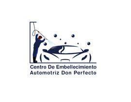 #31 untuk Logo autolavodo de vehiculos oleh cabralpameladg